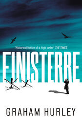 Finisterre by Graham Hurley