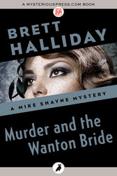 Murder and the Wanton Bride by Brett Halliday