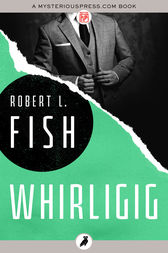 Whirligig by Robert L. Fish