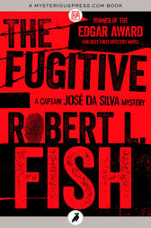 The Fugitive by Robert L. Fish