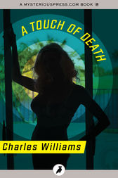 A Touch of Death by Charles Williams