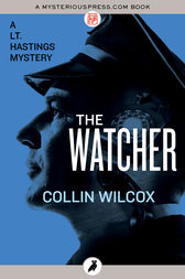 The Watcher by Collin Wilcox
