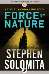 Force of Nature by Stephen Solomita