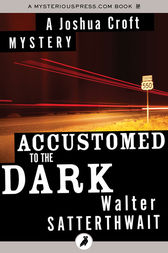 Accustomed to the Dark by Walter Satterthwait