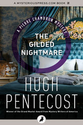 The Gilded Nightmare by Hugh Pentecost