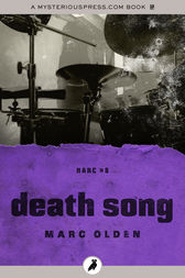 Death Song by Marc Olden