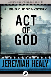 Act of God by Jeremiah Healy