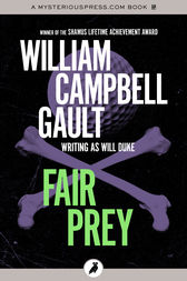 Fair Prey by William Campbell Gault