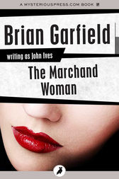 The Marchand Woman by Brian Garfield