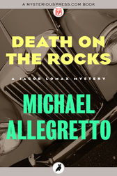 Death on the Rocks by Michael Allegretto