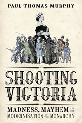 Shooting Victoria by Paul Thomas Murphy