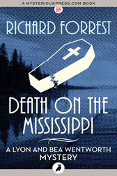 Death on the Mississippi by Richard Forrest