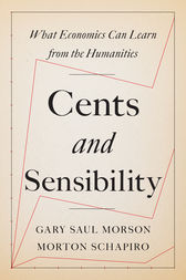 Cents and Sensibility by Gary Saul Morson