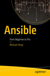 Ansible by Michael Heap