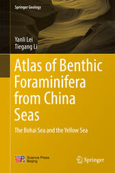 Atlas of Benthic Foraminifera from China Seas by Yanli Lei