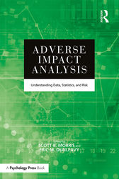 Adverse Impact Analysis by Scott B. Morris