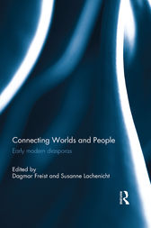 Connecting Worlds and People by Dagmar Freist