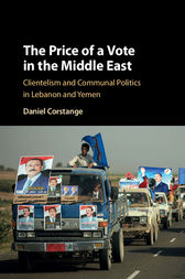 The Price of a Vote in the Middle East by Daniel Corstange