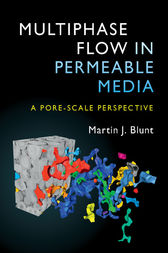 Multiphase Flow in Permeable Media by Martin J. Blunt