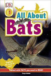 All About Bats by Caryn Jenner