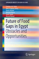 Future of Food Gaps in Egypt by Samiha A. H. Ouda
