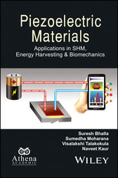 Piezoelectric Materials by Suresh Bhalla