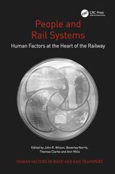 People and Rail Systems by John R. Wilson