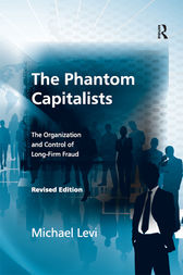 The Phantom Capitalists by Michael Levi