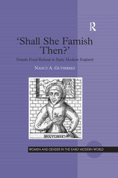 'Shall She Famish Then?' by Nancy A. Gutierrez