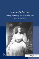 Shelley's Music by Paul A. Vatalaro