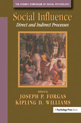 Social Influence by Joseph P. Forgas