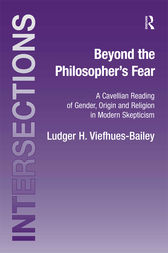Beyond the Philosopher's Fear by Ludger H. Viefhues-Bailey
