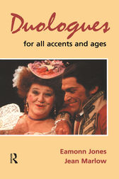 Duologues for All Accents and Ages by Eamonn Jones