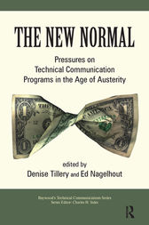 The New Normal by Denise Tillery