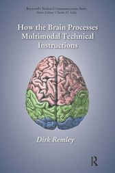 How the Brain Processes Multimodal Technical Instructions by Dirk Remley