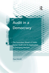Audit in a Democracy by Paul Nicoll