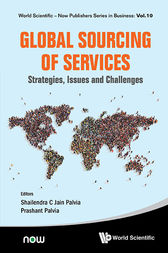 Global Sourcing of Services by Shailendra C. Jain Palvia