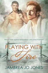 Playing with Fire by Jambrea Jo Jones
