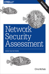 Network Security Assessment: Know Your Network