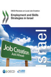 Employment and Skills Strategies in Israel by OECD Publishing