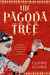 The Pagoda Tree by Claire Scobie