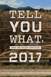 Tell You What by Susanna Andrew