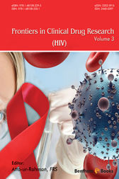 Frontiers in Clinical Drug Research - HIV, Volume 3 by Atta-ur-Rahman