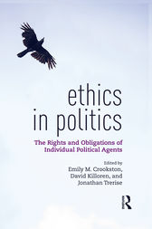 Ethics in Politics by Emily Crookston