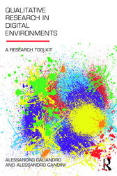Qualitative Research in Digital Environments by Alessandro Caliandro