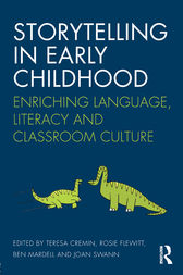 Storytelling in Early Childhood by Teresa Cremin