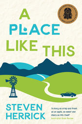 Place Like This by Steven Herrick