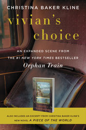 Vivian's Choice: An Expanded Scene from Orphan Train by Christina Baker Kline