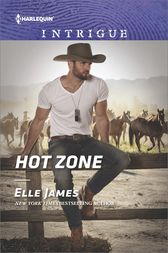 Hot Zone by Elle James