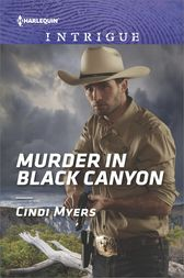 Murder in Black Canyon by Cindi Myers